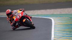 Indosport - Ayah Jorge Lorenzo, Chico Lorenzo mengklaim bahwa Marc Marquez merupakan biang kerok dari kebusukan yang dilakukan oleh tim Honda di MotoGP.