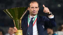 Massimiliano Allegri berhasil membawa Juventus menjadi juara Serie A Italia 2018/19 sekaligus menandai berakhirnya kebersamaannya dengan Nyonya Tua.