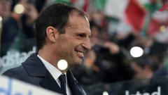Indosport - Massimiliano Allegri merasa Inter Milan berpeluang besar meraih scudetto Serie A Italia 2019/20.