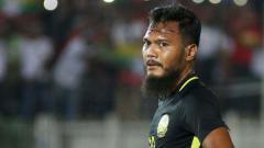 Indosport - Safee Sali, ini kabar si penghancur mimpi Timnas Indonesia di Piala AFF 2010 silam.