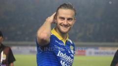 Indosport - Mantan pemain klub Liga 1 Persib Bandung, Rene Mihelic mengabarkan bahwa dirinya telah memiliki tim anyar di kampung halamannya, Slovenia.