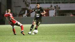 Indosport - Bek Tira Persikabo, Andy Setyo Nugroho.