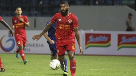 Rafael Bonfim memimpikan kembali ke Brasil pada musim 2020 sebelum terdegradasi bersama Kalteng Putra di ajang Shopee Liga 1 2019. - INDOSPORT
