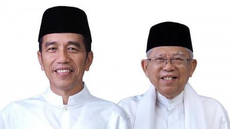 Periode kedua Joko Widodo menjadi Presiden Indonesia perlu diawasi, terutama sektor olahraga yang masih punya banyak pekerjaan rumah. - INDOSPORT