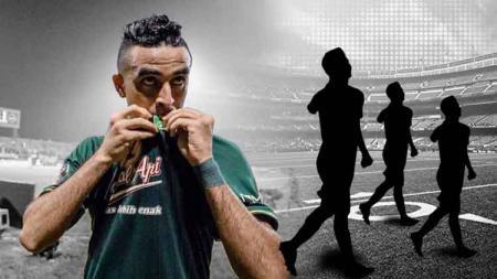 Ada pemain Persebaya, ini 4 pemain asing paling tua di Liga 1 2019. - INDOSPORT