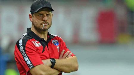 Berikut deretan pelatih Bundesliga yang memiliki karier bermain yang cukup fantastis saat jadi pemain part II. - INDOSPORT