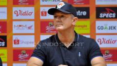 Indosport - Klub Liga 2 2020, PSMS Medan, telah menunjuk direktur teknik (dirtek) mereka, Gomes de Oliveira, untuk menjadi nakhoda baru alias pelatih kepala.