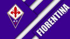 Indosport - Logo Fiorentina (Foto: Besthqwallpapers)