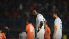 Indosport - Arema FC melakukan evaluasi secara total di segala lini pasca-menelan kekalahan dramatis 1-2 dari Tira-Persikabo dalam lanjutan Shopee Liga 1 2019 di Stadion Gajayana, Sabtu (29/6/19) lalu.