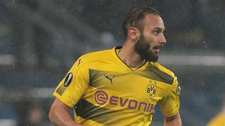 Omer Toprak bisa dibuang Borussia Dortmund - INDOSPORT