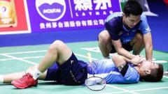 Indosport - Ong Yew Sin/Teo Ee Yi, pasangan ganda putra Malaysia. Foto: Instagram@ee_yi_111