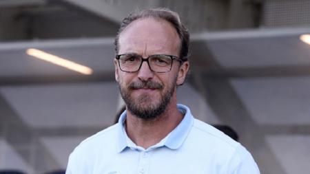 Pelatih Juventus U-23 yang dipecat, Mauro Zironelli. - INDOSPORT