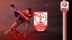 Indosport - Persis Solo akan hijrah ke Madiun untuk Liga 2 2019.