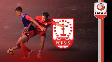 Tim Liga 2 2019, Persis Solo diprotes suporter di media sosial. official.persissolo/Eli Suhaeli/INDOSPORT. - INDOSPORT