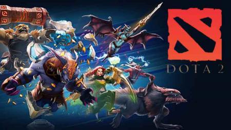 Game eSports Dota 2. - INDOSPORT