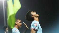 Bintang U-23 Liga 1 2019 pekan ini, Muhammad Ridwan.