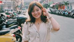 Indosport - Tania Oktaviani Kusumah, pebulutangkis putri Indonesia.