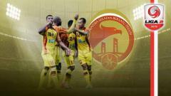 Indosport - Profil Tim Sriwijaya FC Liga 2. Foto: tribunnews