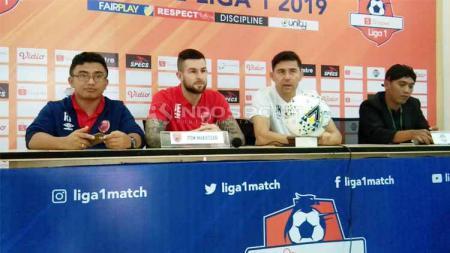 Libur hari raya Lebaran telah usai, klub Liga 1 PSM Makassar mendapat dukungan khusus dari pemerintah kota Makassar jelang laga lanjutan Piala AFC 2019. - INDOSPORT