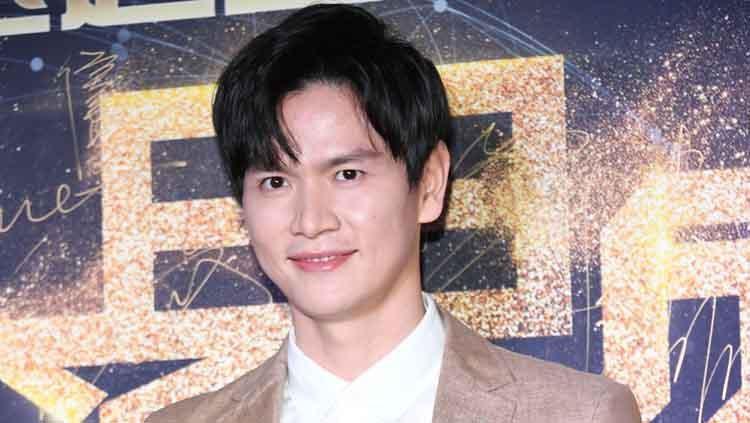 Bao Chunlai pebulutangkis asal China. Copyright: VCG/VCG via Getty Images