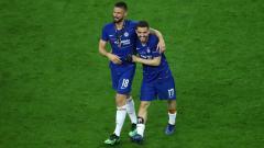 Indosport - Frank Lampard menyebutkan bahwa Mateo Kovacic menjadi satu-satunya pemain Chelsea yang tampil apik saat dibantai Bayern Munchen