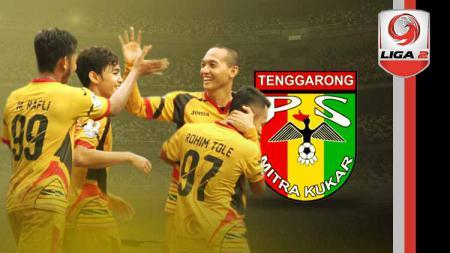 Pertandingan terakhir putaran perdana Liga 2 wilayah timur bakal mempertemukan Mitra Kukar dan Madura FC di Stadion Aji Imbut, Tenggarong, pada Senin (19/8/19). - INDOSPORT
