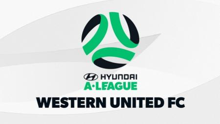 Logo Western United FC - INDOSPORT