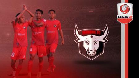 Profil tim Madura FC Liga 2 2019 - INDOSPORT
