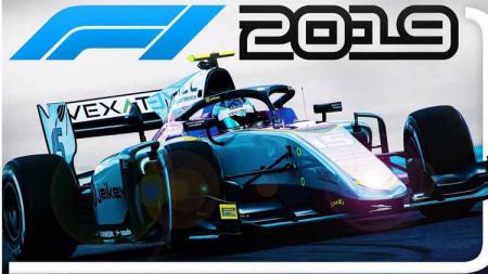 Game Formula 1 Kini masuk dalam kategori e-sport. - INDOSPORT