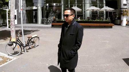 CEO Babel United Ichsan Sofyan. - INDOSPORT