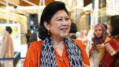 Indosport - Almarhumah Ani Yudhoyono, istri mantan presiden Susilo Bambang Yudhoyono semasa hidup.