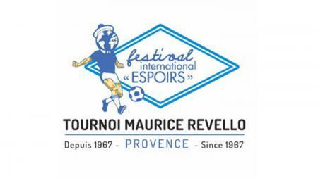Logo Toulon Cup. - INDOSPORT