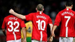 Indosport - Termasuk Wayne Rooney, berikut lima pemain terhebat di kasta teratas Liga Inggris.