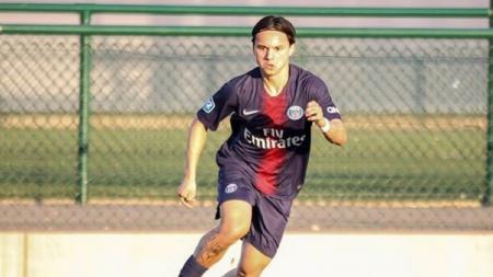 Levi Opdam terancam 'diusir' dari Paris Saint-Germain (PSG) B. - INDOSPORT