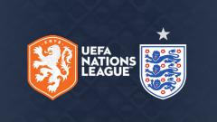 Indosport - Prediksi Pertandingan UEFA Nations League Belanda vs Inggris. (Foto: uefa.com/INDOSPORT)