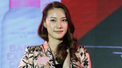 Indosport - Sudah diselingkuhi namun memilih memaafkan, media China menyebut istri Lin Dan yakni Xie Xingfang bukanlah orang biasa.