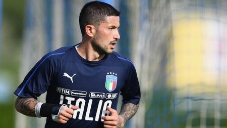 Rekrutan anyar Inter Milan, Stefano Sensi, disebut sebagai jelmaan Wesley Sneijder di Giuseppe Meazza - INDOSPORT