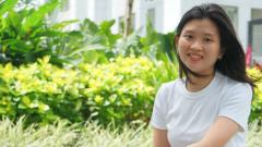 Indosport - Eks pebulutangkis putri Indonesia, Debby Susanto.