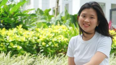 Satu Tahun Gantung Raket, Debby Susanto Jalankan Peran Baru