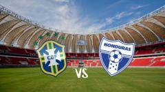 Indosport - Pertandingan persahabatan FIFA Match Day Brasil vs Honduras, Senin (10/06/19) dini hari WIB. (Foto: stadiumdb.com/INDOSPORT)