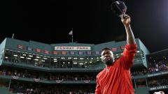 Indosport - David Ortiz, legenda Baseball Amerika Serikat