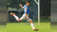 Indosport - Roni Sugeng, gelandang Tira-Persikabo