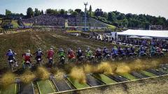 Indosport - Kejuaraan MXGP 2019 di Palembang diprediksi akan berlangsung cerah.
