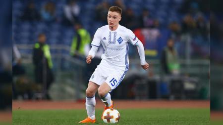 Viktor Tsygankov, Pemain Dynamo Kiev yang Digadang-gadang jadi The New Andriy Shevchenko - INDOSPORT