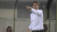 Indosport - Paul Munster dibebani target 10 besar di putaran kedua Shopee Liga 1 2019.