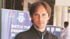 Indosport - Paul Munster pelatih timnas Vanuatu