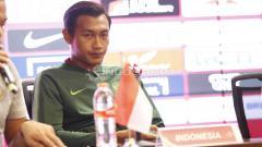 Indosport - Suporter klub Liga 1 Persebaya pasti sudah tidak meragukan lagi sosok Hansamu Yama yang merupakan seorang Bonek sejati.