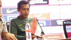 Indosport - Eks Kapten Timnas Indonesia, Hansamu Yama Mendadak Dihujat Netizen.