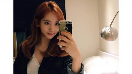 Han Seo Hee, wanita asal Korea Selatan yang diduga sebagai informan di kasus narkotika B.I eks iKON - INDOSPORT