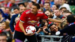 Indosport - Nemanja Matic merasa Ole Gunnar Solskjaer harus bertanggung jawab jika Manchester United keluar dari perebutan juara Liga Inggris 2019/20.